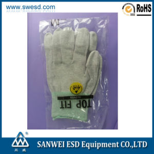 ESD Top Fit Glove pictures & photos