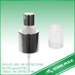 24/410 Black Aluminum Fine Mist Perfume Sprayer pictures & photos