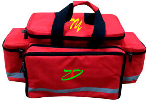 First Aid Bag/ Emergency Kit Bag Sh-8302 pictures & photos