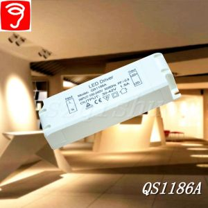 45-70W Hpf Wide Voltage Panel Light LED Power Supplyy with Ce TUV QS1186A pictures & photos