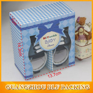 Baby Shoe Box/Box for Baby Shoe pictures & photos