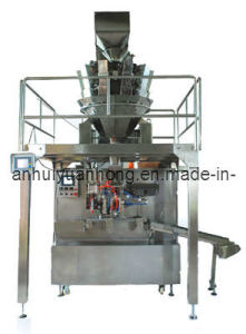 Autoamtic Multi-Head Weighing and Packaging Machine (HYSP260) pictures & photos