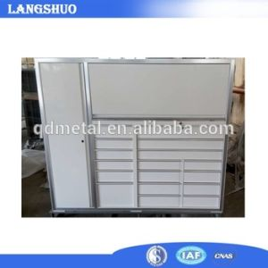 Us Genaral Metal Tool Box Trolley Parts Tool Cabinet pictures & photos