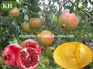 Natural High Quality Pomegranate Seed Oil for Cosmetics pictures & photos