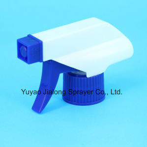 High Quality Trigger Sprayer for Cleaning/Jl-T107 pictures & photos