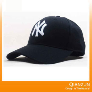 Spell Color Embroiderey Curved Baseball Cap pictures & photos