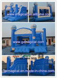 Balloon Inflatable Jumping Caslte for Sale pictures & photos