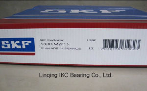 6330m Brass Cage Ball Bearing, Brozen Cage pictures & photos
