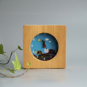 En71 ASTM Standard Wooden Picture Frame for Kids pictures & photos