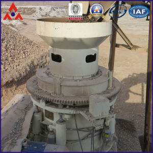 Dolomite Crushing Plant (200 Tph) pictures & photos