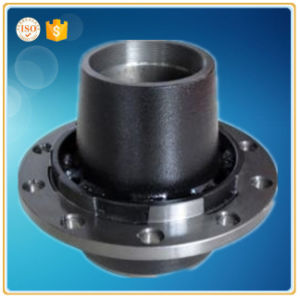 Sand Casting Metal Truck Trailer Wheel Hub Part pictures & photos