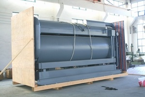 Steam-Operated Double Effect Absorption Chiller (SXZ8-700) pictures & photos