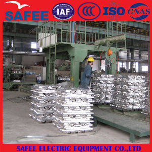 Made in China Zinc Ingot pictures & photos