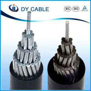 ABC Cable PVC/XLPE Insulated Overhead Aerial Bundled Cable pictures & photos
