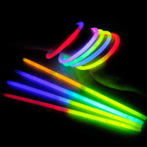 Holiday Decoration Glow Bracelets Bi-Colors (SZT5200-2) pictures & photos