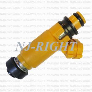 Denso Fuel Injector 195500-3620 for Mazda Toyota Ford pictures & photos