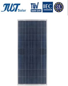 Green Product 130W Solar Panel with Best Quality pictures & photos