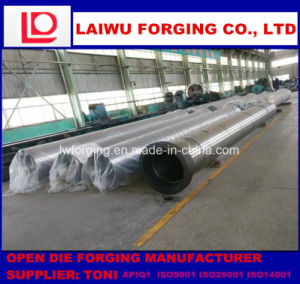 Forged Pipe Mould Good Quality Meeting ISO29001 ISO9001 pictures & photos