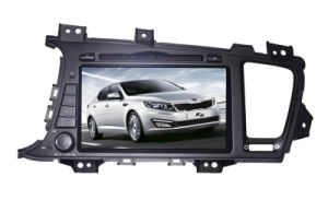 8 Inch Car DVD Player for 2011 KIA K5 (TS8756)