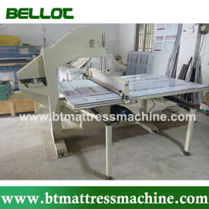 Automatic Foam Vertical Cutting Machine Bt-Lq3l