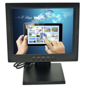 "10.4"" TFT USB Touch Screen LCD Monitor for Car PC pictures & photos"