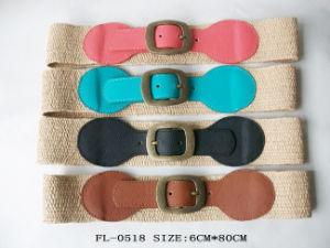 Fashion Elastic Belt Fl-0518 pictures & photos