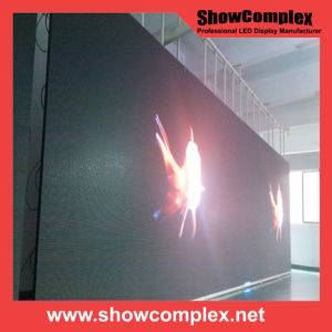 Indoor Full Color Rental LED Display Screen for Conference (P3.9) pictures & photos
