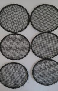 Stainless Steel Wire Mesh for Filter Water/Oil/Air (zstell036)
