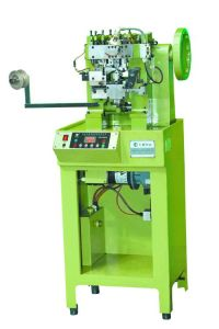 Rolo Chain Making Machine, Jewelry Making Machine pictures & photos