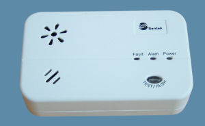 UL/En Approved Carbon Monoxide Detector Co747 pictures & photos