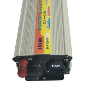 300W-2000W Solar Power Inverter with Fuse Outside pictures & photos