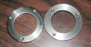 Good Quality CNC in Machining Steel Part pictures & photos