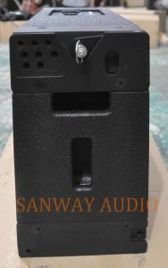 W8lm 8′ Three Way Mini Line Array, Line Array Box pictures & photos