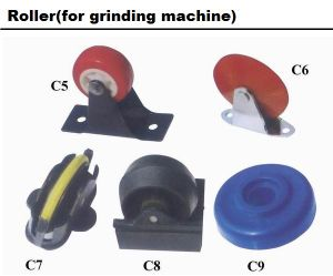 Castor Roller for Gemy Machine (C7, C8, C9) pictures & photos