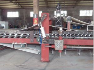 High-Quality Corrugated Box Production Line pictures & photos