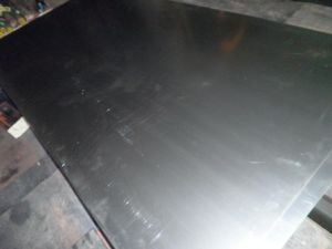 Supply Kinds of Steel Plates17# pictures & photos
