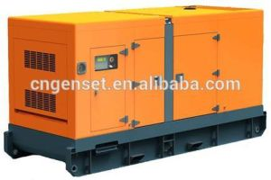 Factory Direct Sales 400kw Coal Gas Generator Set for Steel Plant and Coke-Oven Plant pictures & photos