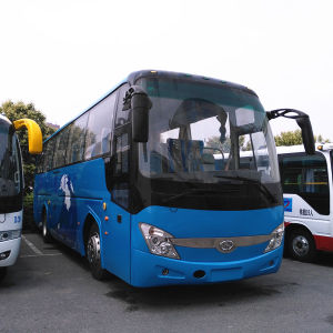 Chinese Top Standard 12m Large Coach for Sale pictures & photos