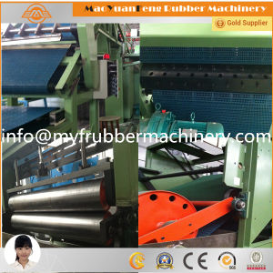 Batch-off Cooling Line Rubber Sheet Cooler pictures & photos
