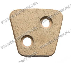 Clutch Button for Leyland Tractor (FYXL) pictures & photos