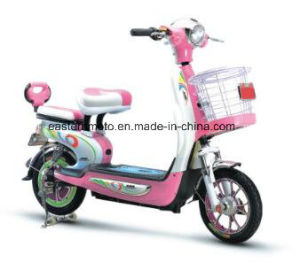 Factory Sales High Quality Electric Bike pictures & photos