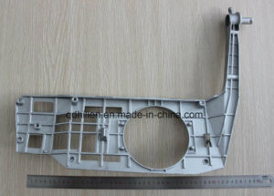 Die Casting Part Used for Rear Bus Mirror