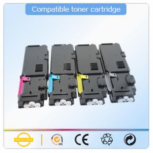 Compatible Color Toner Cartridge for Xerox Phaser 6600 Workcentre 6605 pictures & photos