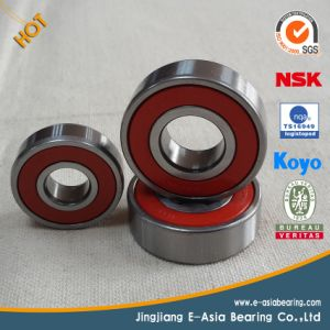 Double Row Brass Cage Self Aligning Ball Bearing Type 1211 pictures & photos