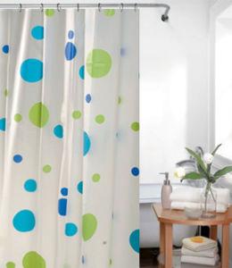 PEVA Shower Curtain - 2