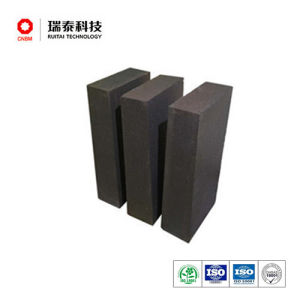 Direct Bonded Magnesite Chrome Brick for Metallurgy Industry pictures & photos