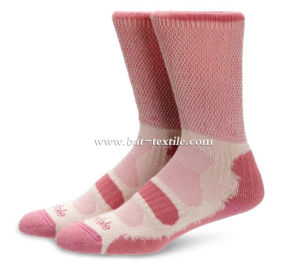 Women′s Wool Socks pictures & photos