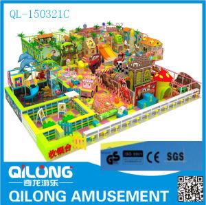 Candy Style Amusement Park Equipment (QL-150321C) pictures & photos