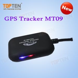 Avl GPS Tracker Mt09 for Motorcycle with Waterproof and Mini Size (WL) pictures & photos