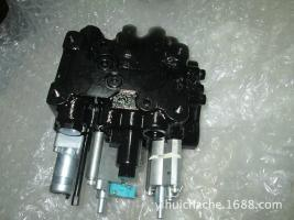 Komatsu Fd30-16 Steering Cylinder for Forklift pictures & photos